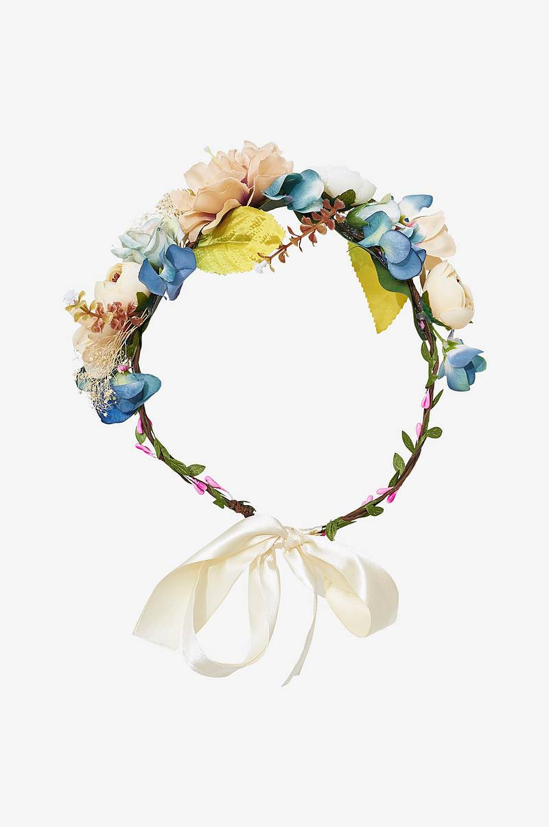 Diadem vmBes Flower Hairband