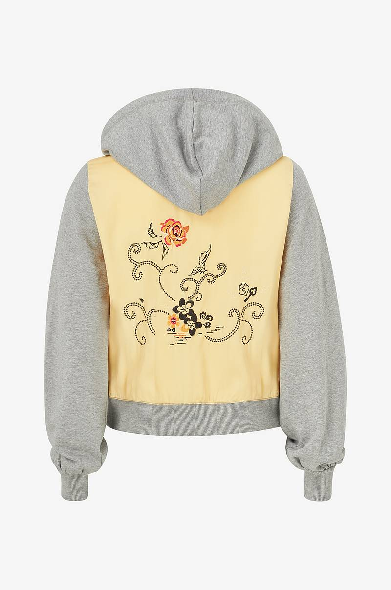 Sweatshirt Got Your Back Hoodie