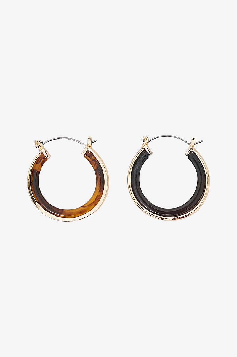 Örhängen pcAmy Hoop Earrings D2D