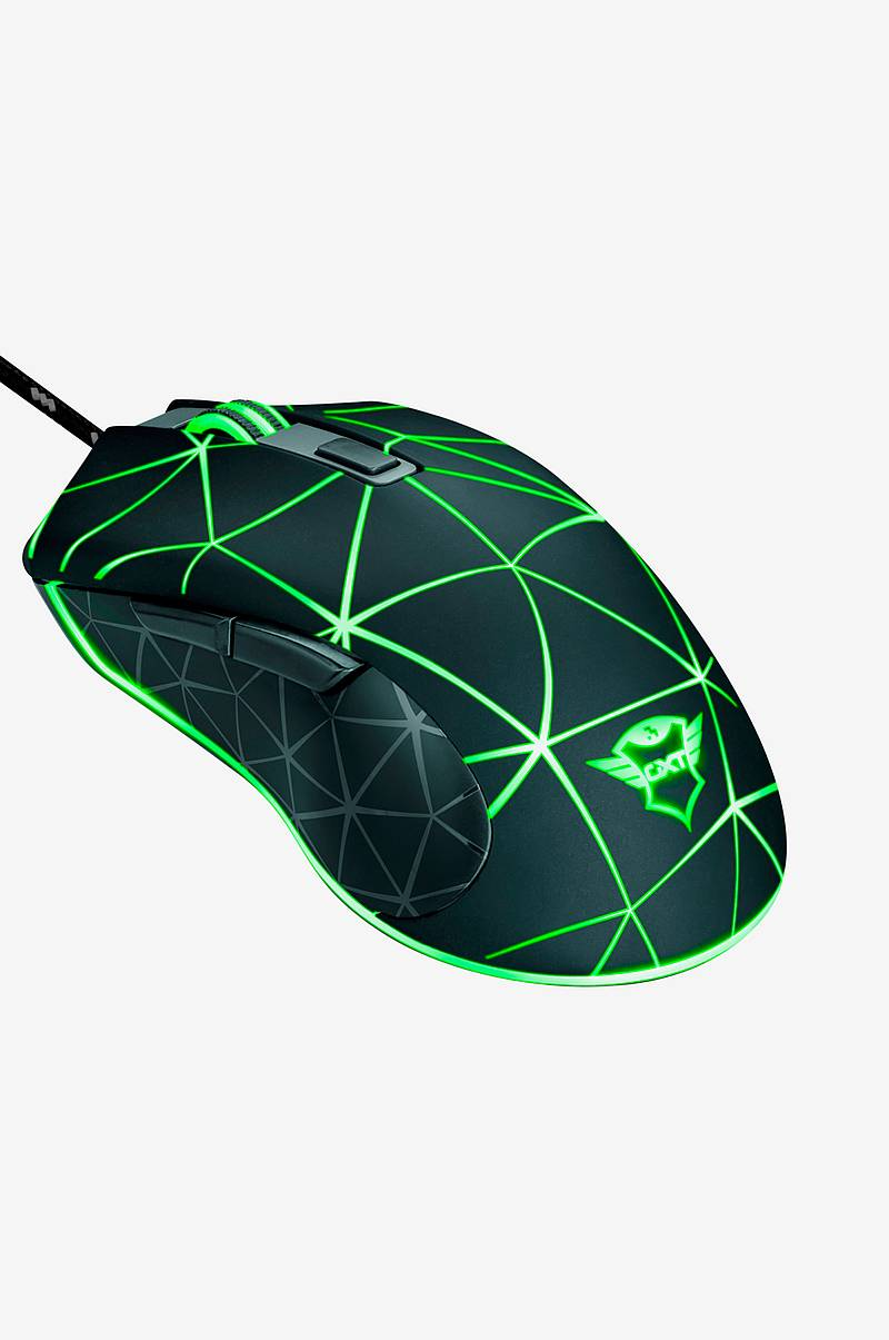 GXT 133 Locx Gaming Mouse