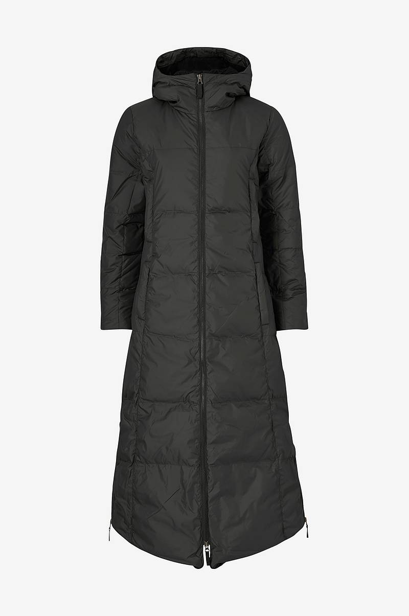 Dunfrakke Hella Down Coat
