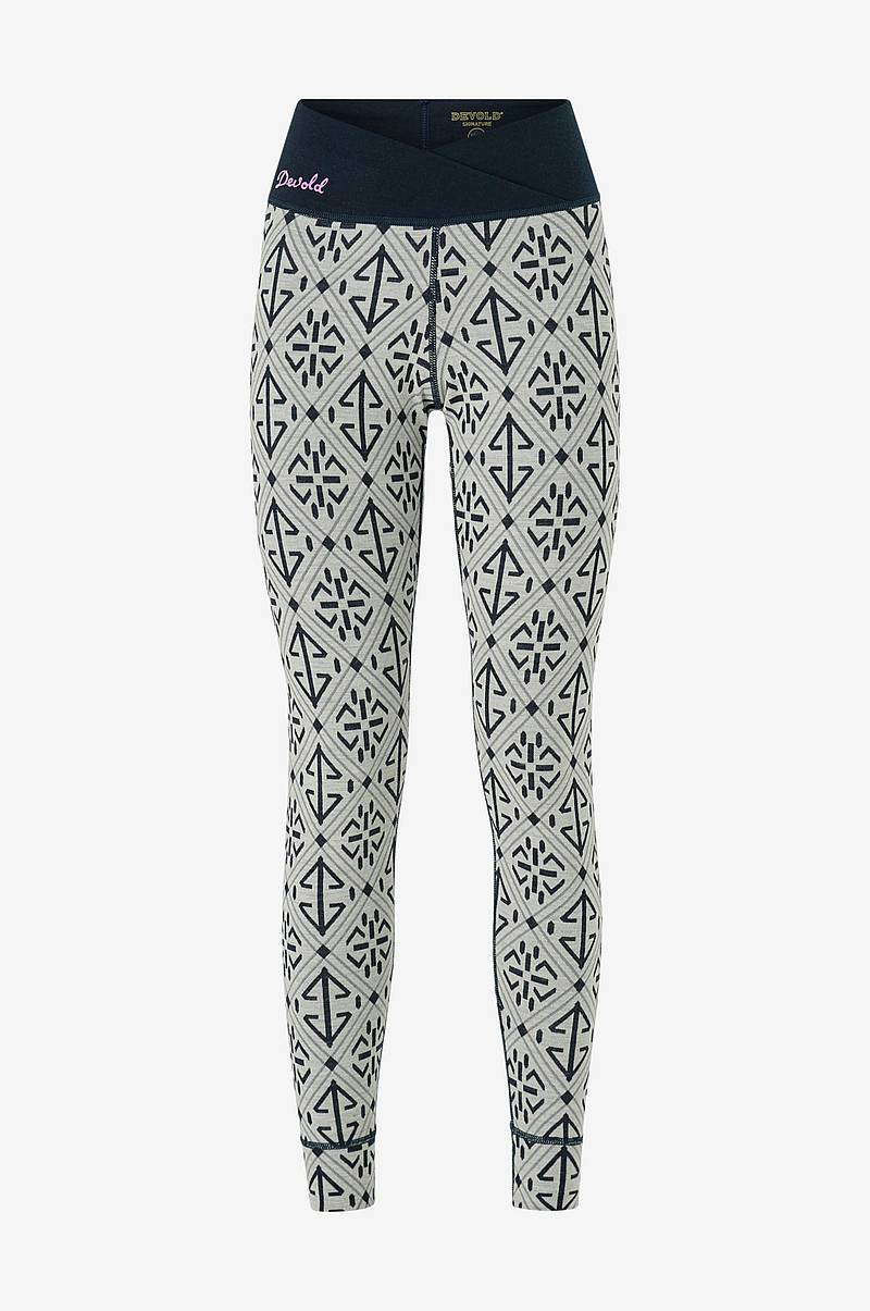 Kerrastonhousut Liadalsnipa Woman Long Johns