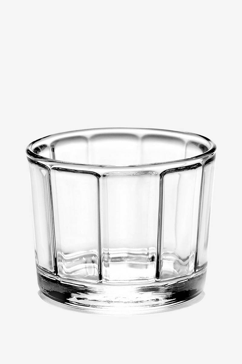 GLAS SURFACE TUMBLER LOW Ø 8,5 CM
