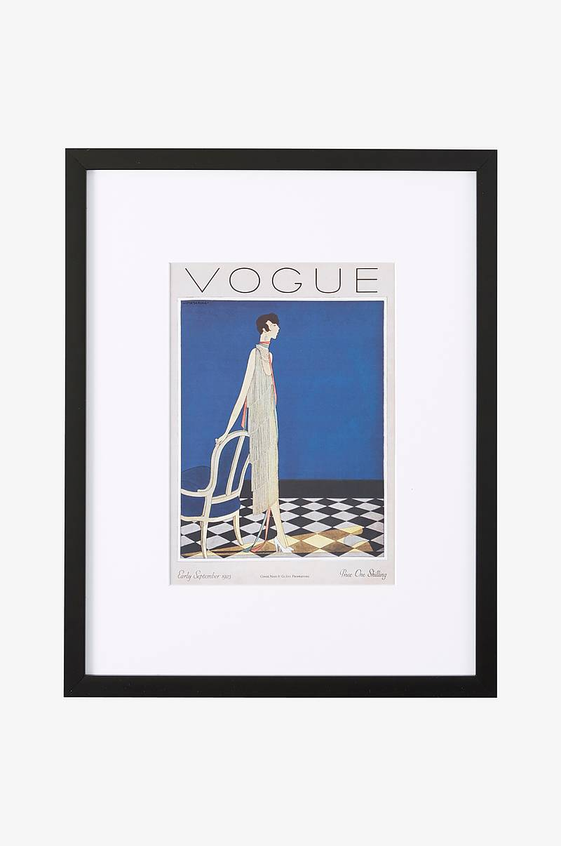 Taulu Vogue Early Sep 1925