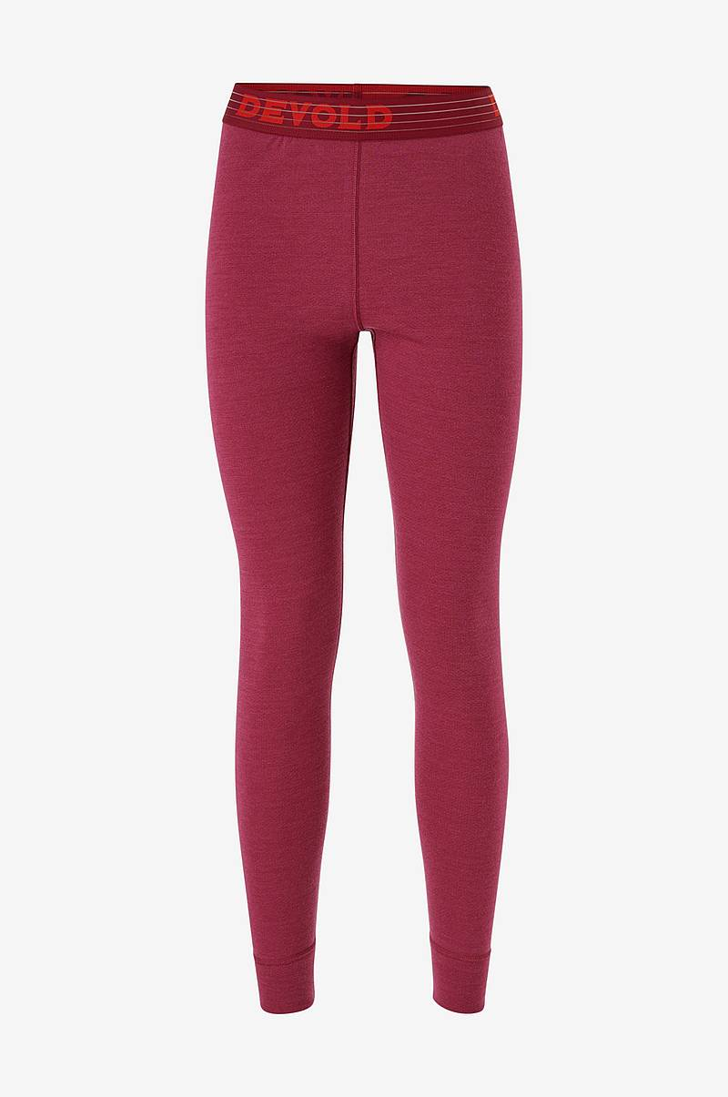 Lange underbukser Expedition Woman Long Johns