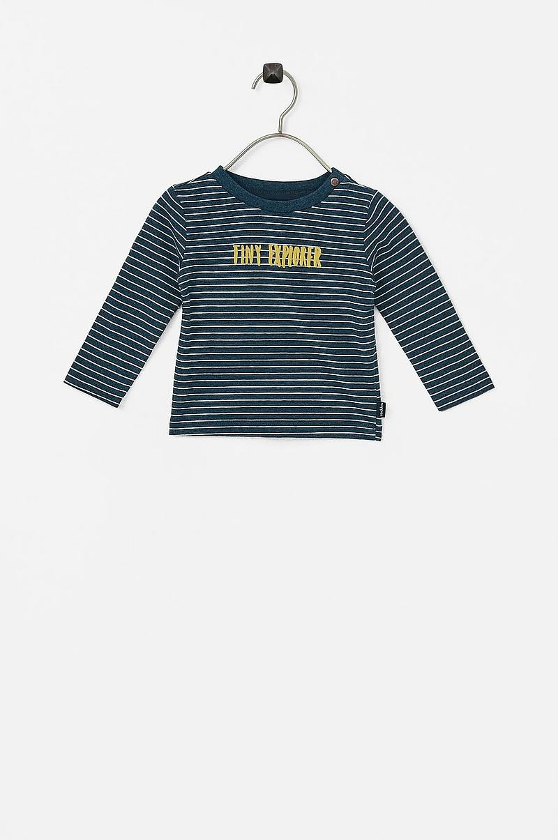 Topp B Tee Regular Anderson Stripe