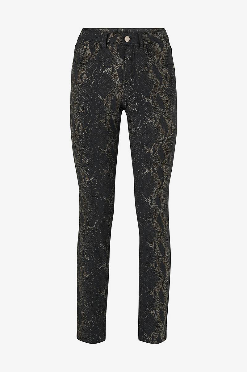 Housut Amy Snake Pants - Coco Fit