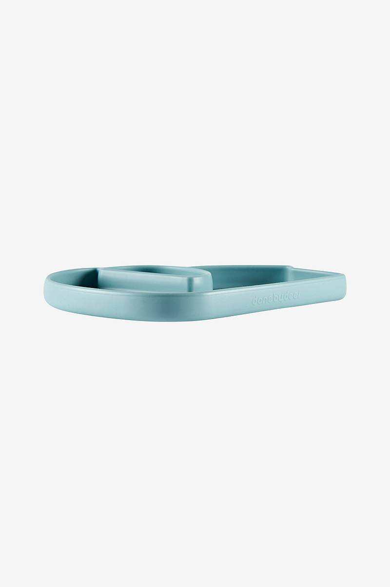 Stick & Stay plate Elphee Blue