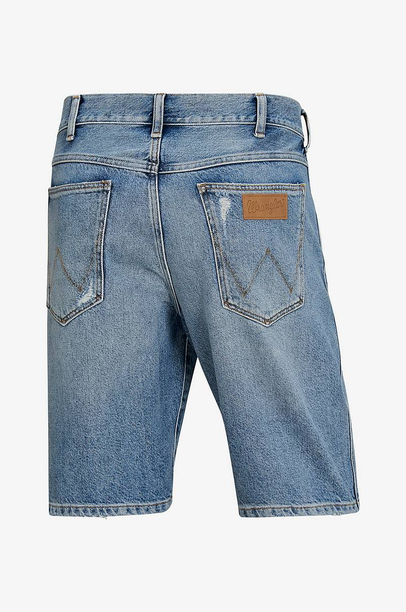 Jeansshorts 5 Pocket Short