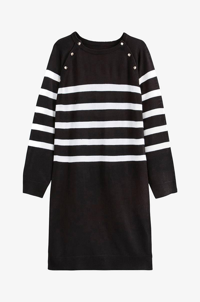 b66aad0d1e29 Stickade klänningar i olika modeller - Shoppa online Ellos.se