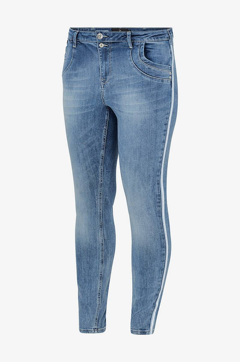 Jeans Long Slim fit