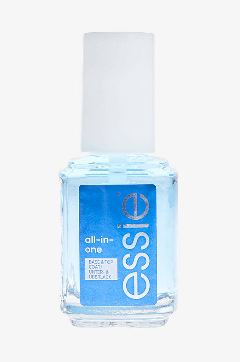 All in one 13,5 ml essie nail care base coat