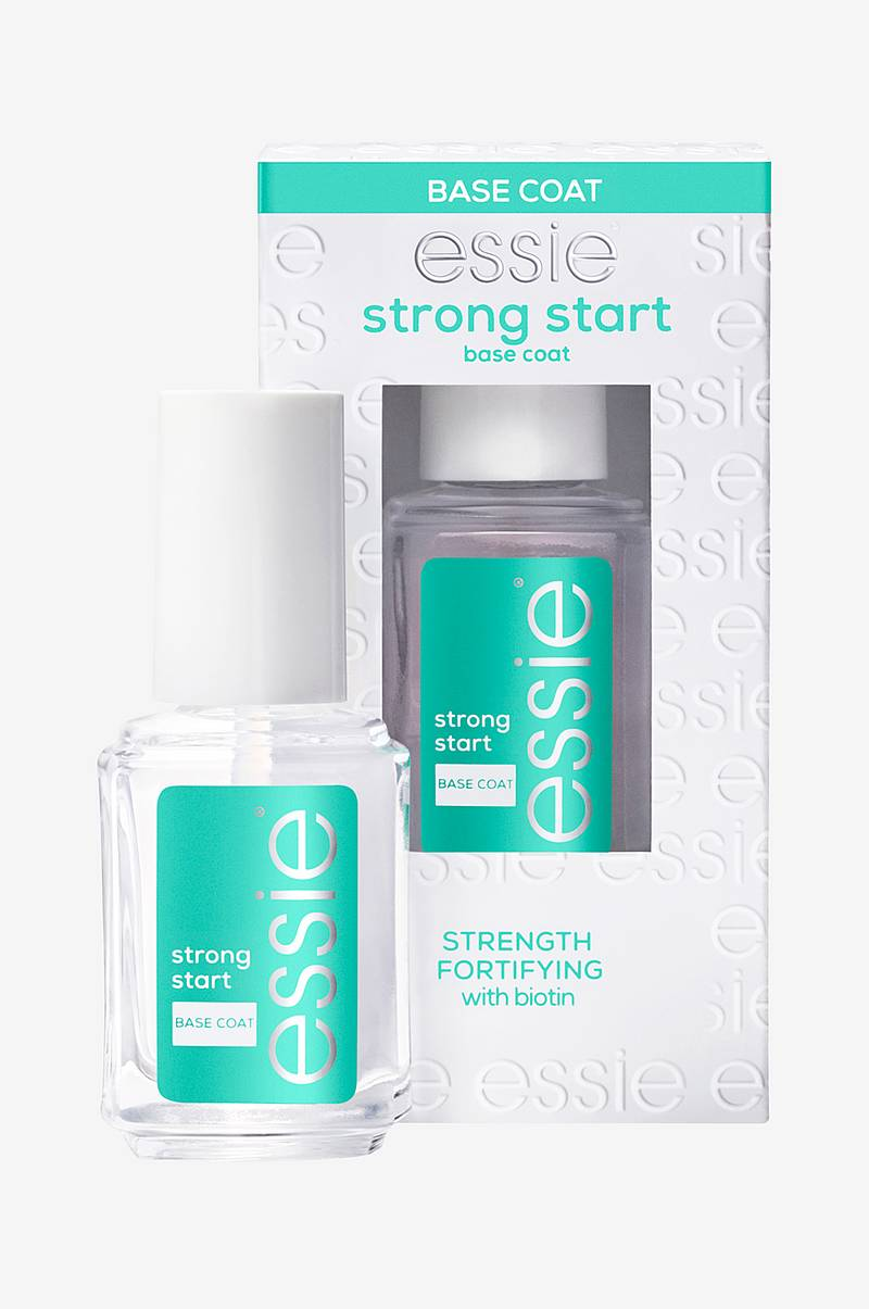 Strong start 13,5 ml essie nail care base coat