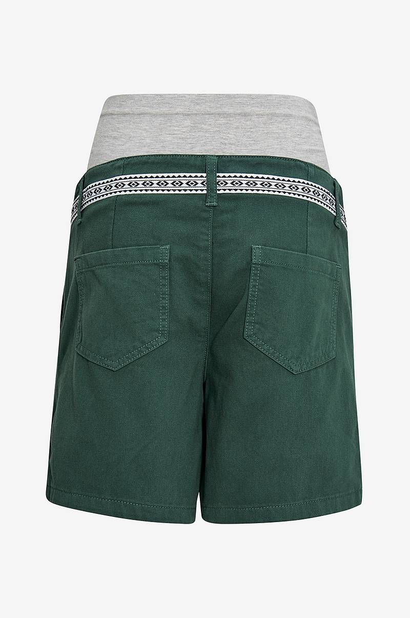 Venteshorts mlCancun Belted Twill Shorts