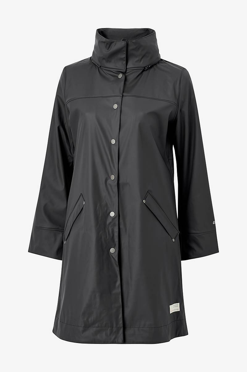 Sadetakki Dashing Drizzel Rain Jacket