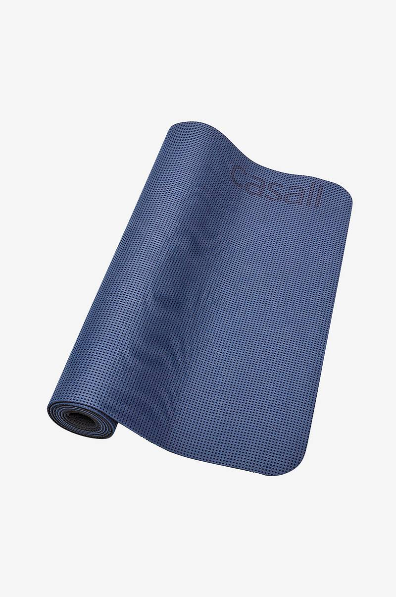 Travel mat 3mm DK Blue/Black