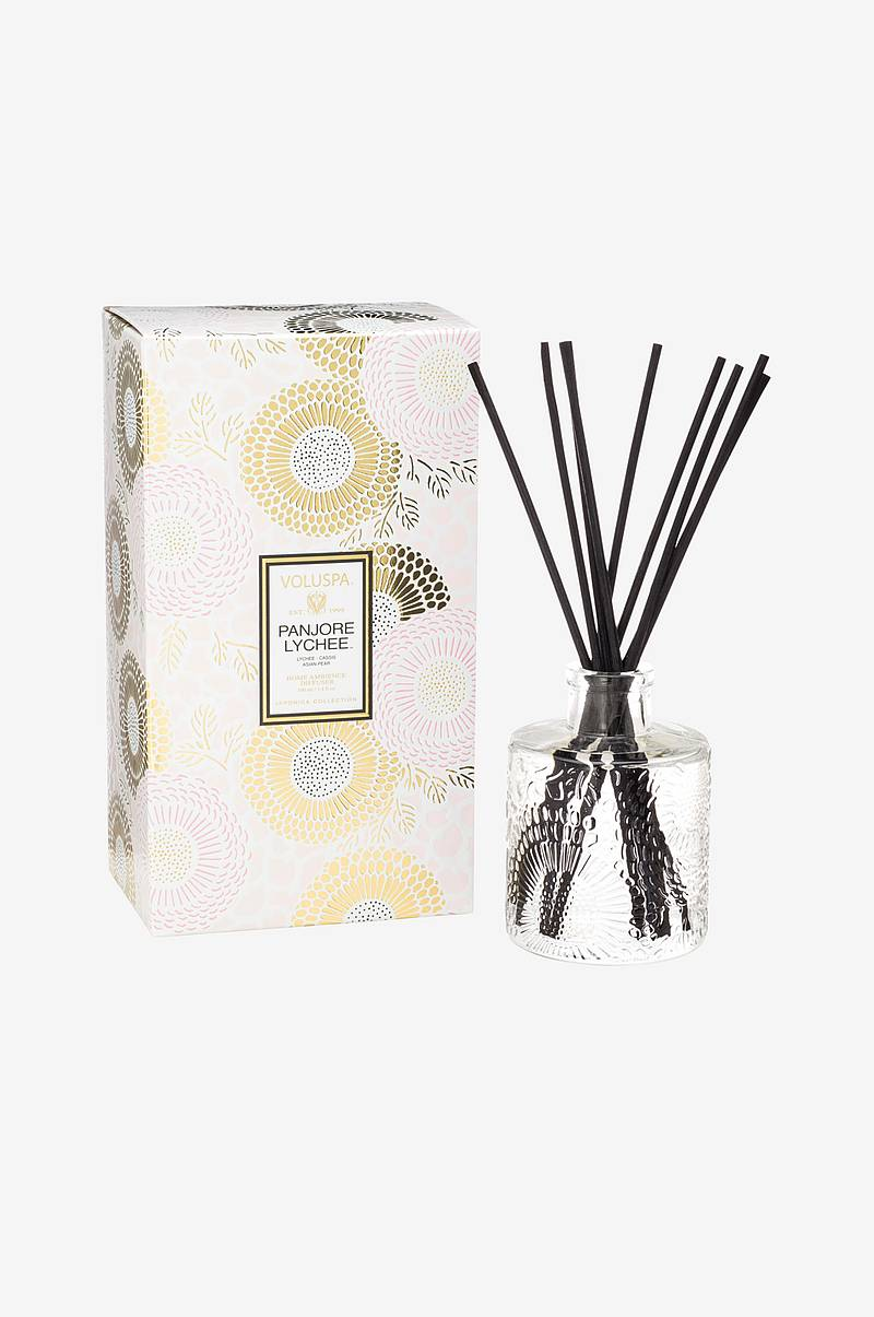 Panjore Lychee - Reed Diffuser