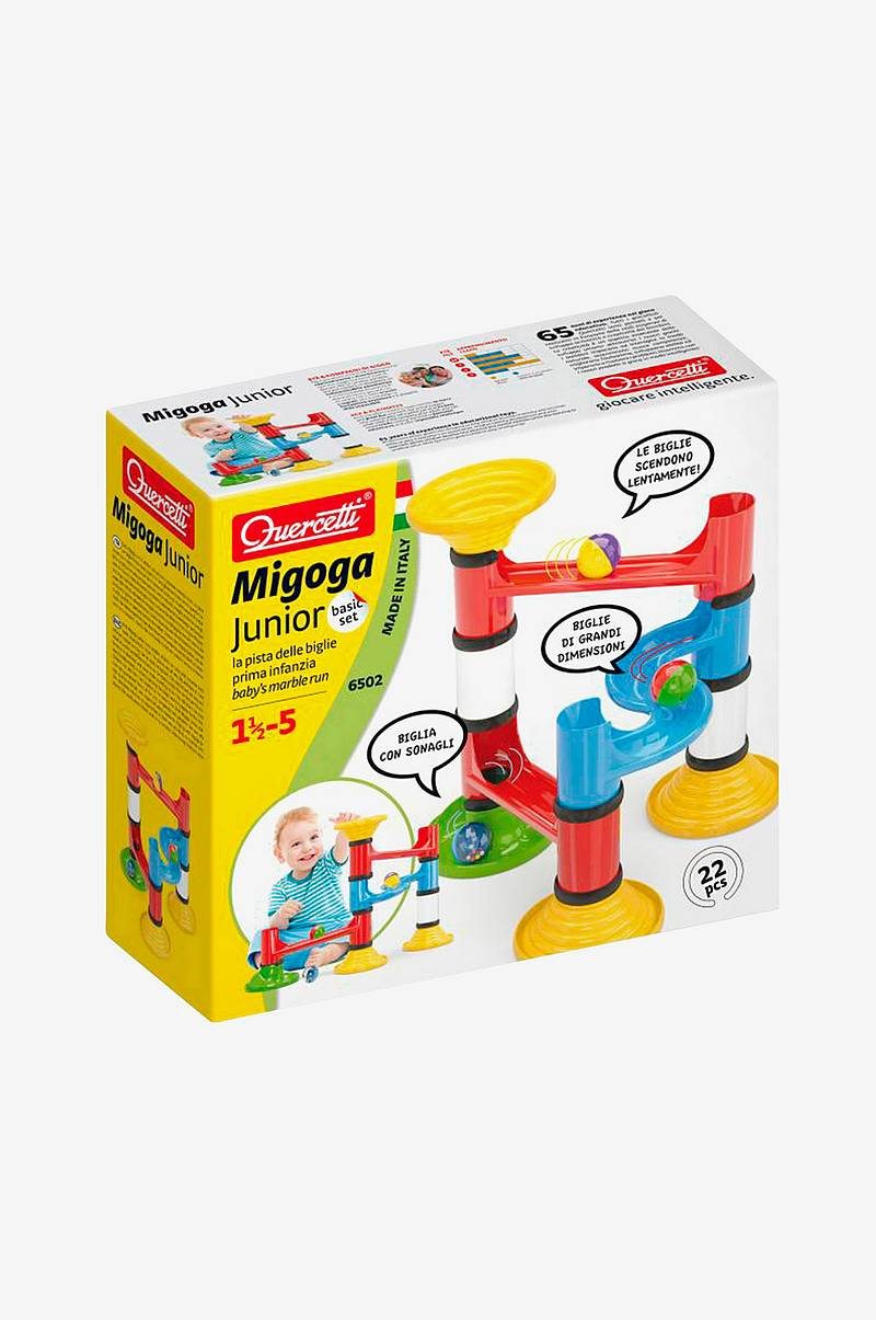Migoga junior Starter set