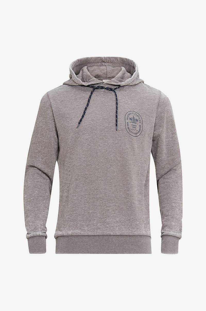 Sweatshirt jorCrazy Sweat Hood