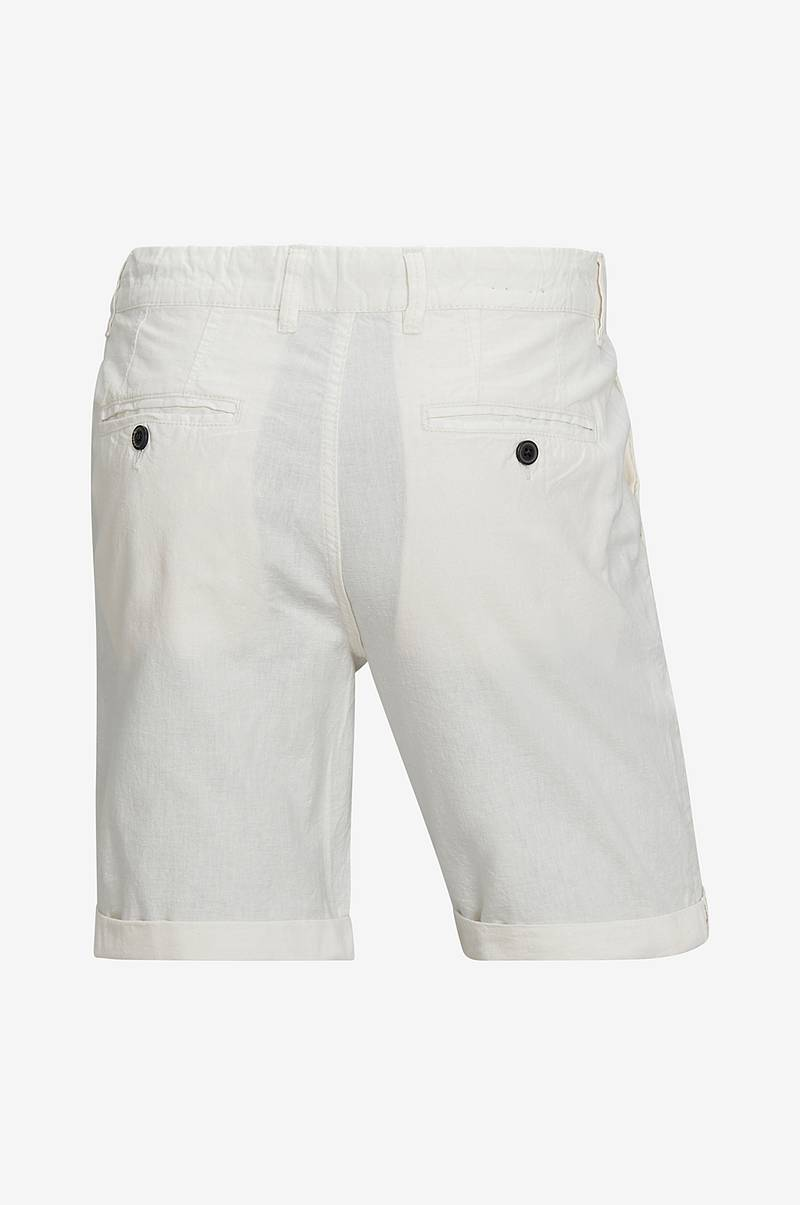 Shorts slhStraight Paris Linen