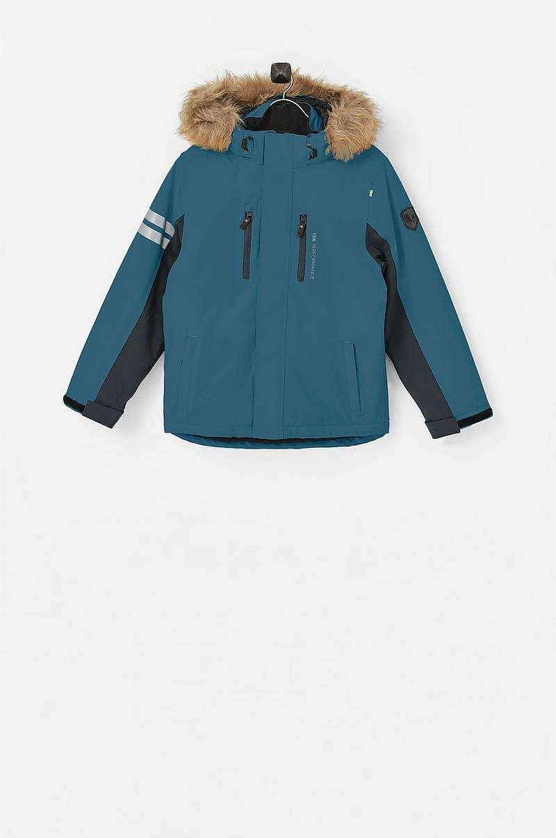 Vinterjakke Colden Jacket