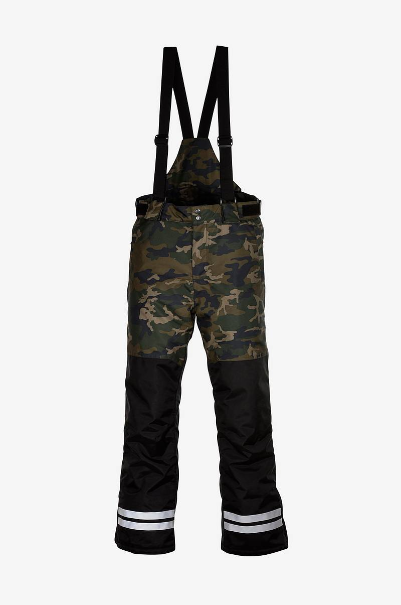 Talvihousut Camo Pants