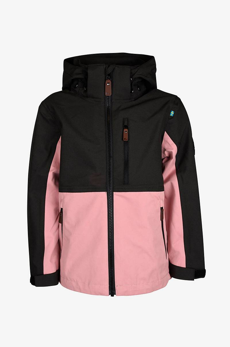 Funktionsjacka Explorer Jacket