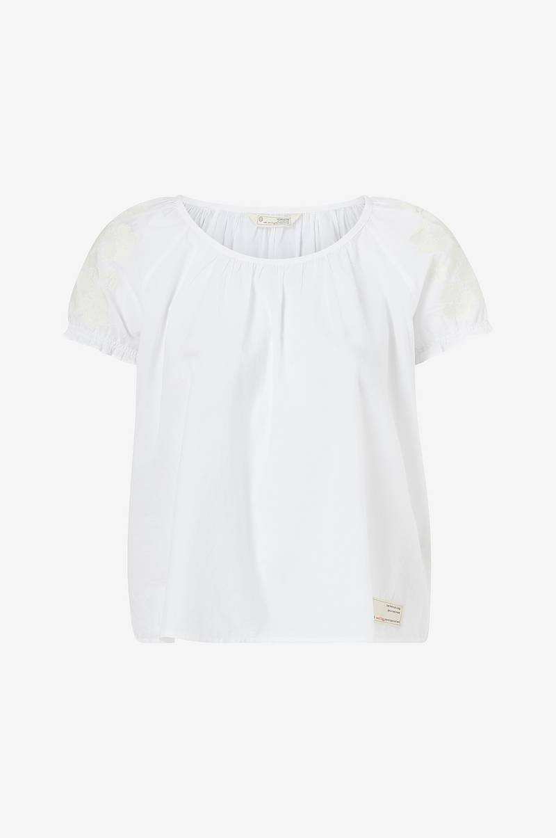 Top Wooo-Hooo Blouse