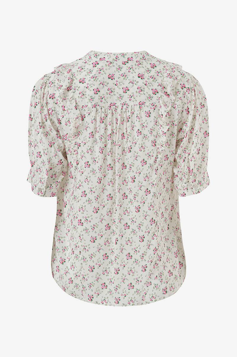 Bluse Norris Frill Shirt