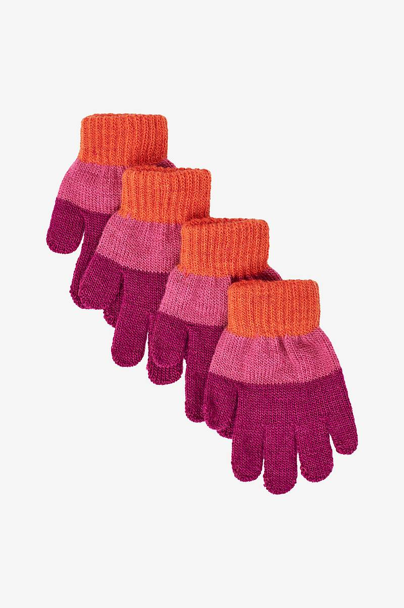 Fingervantar Brattfors Glove 2-pack