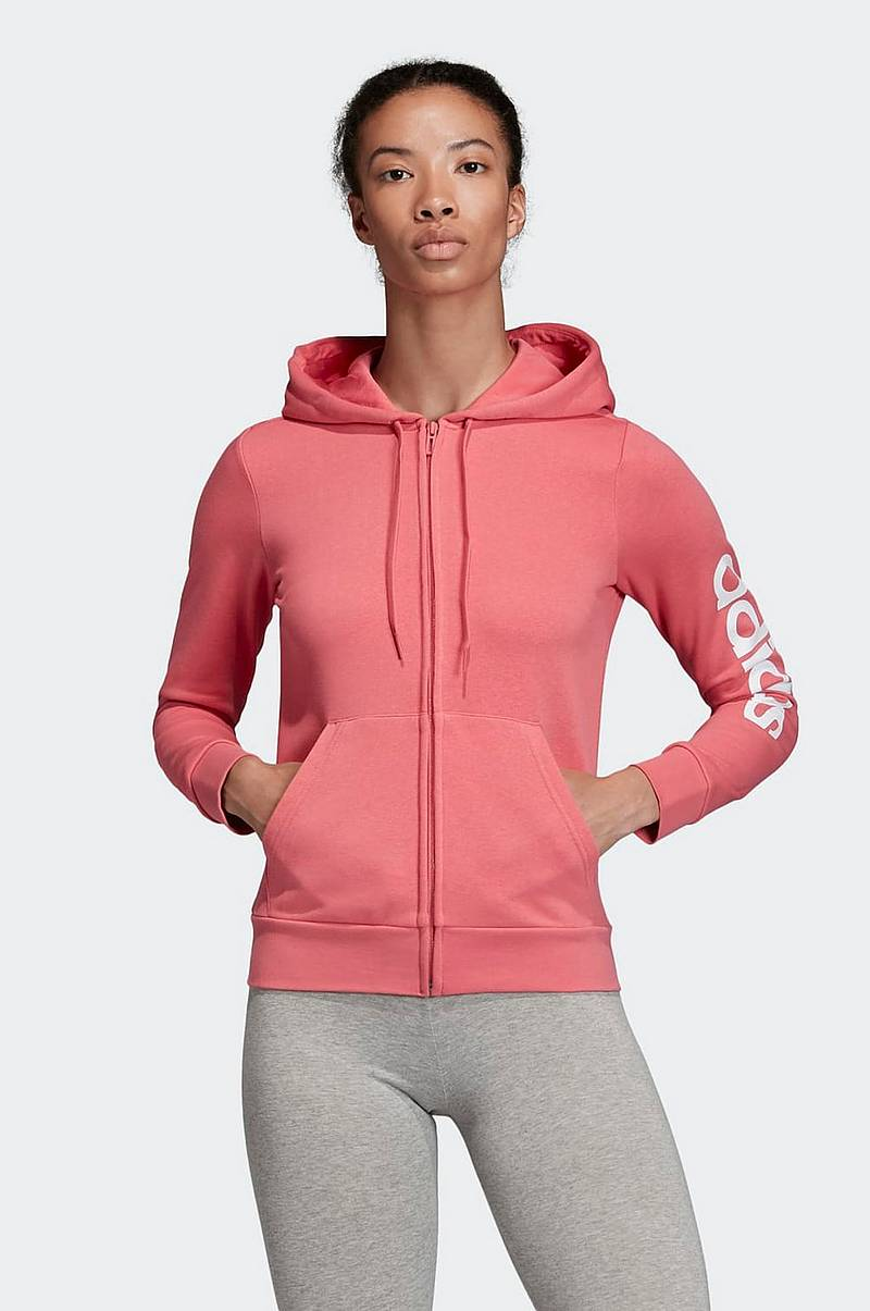 Collegetakki Essentials Linear Hoodie
