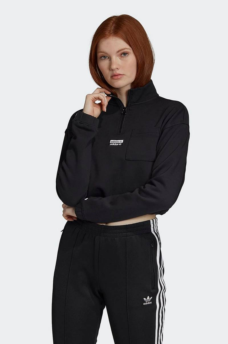 Collegepusero Half-zip Sweater