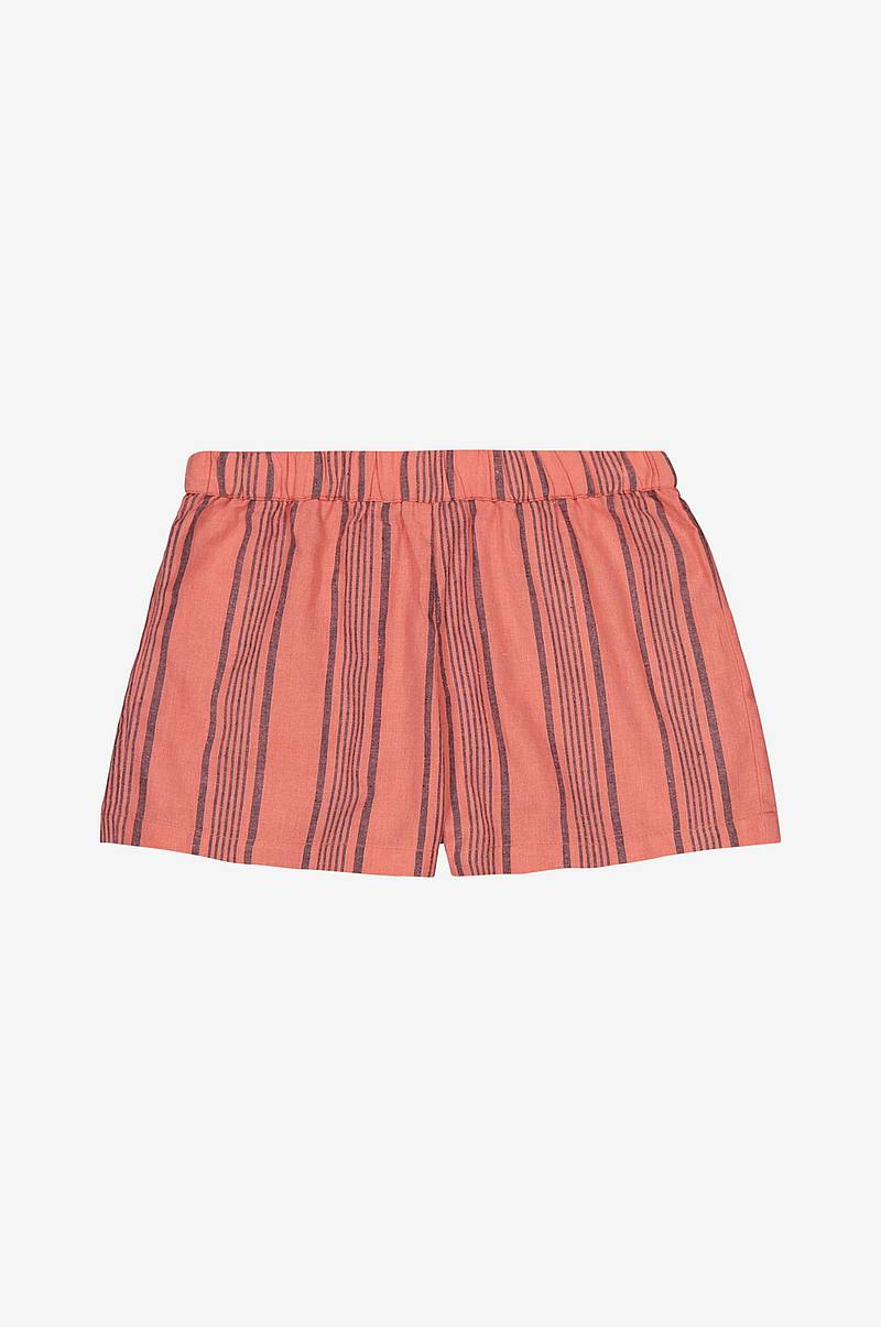 Stribede shorts