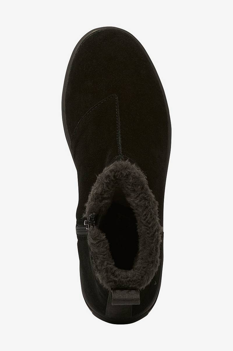 Semskede boots Suede Pile Boot