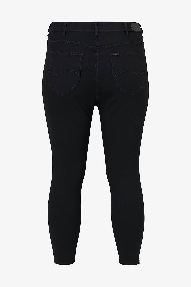 5fc6e979 Lee Stretch jeans - Shop damejeans online hos Ellos.no