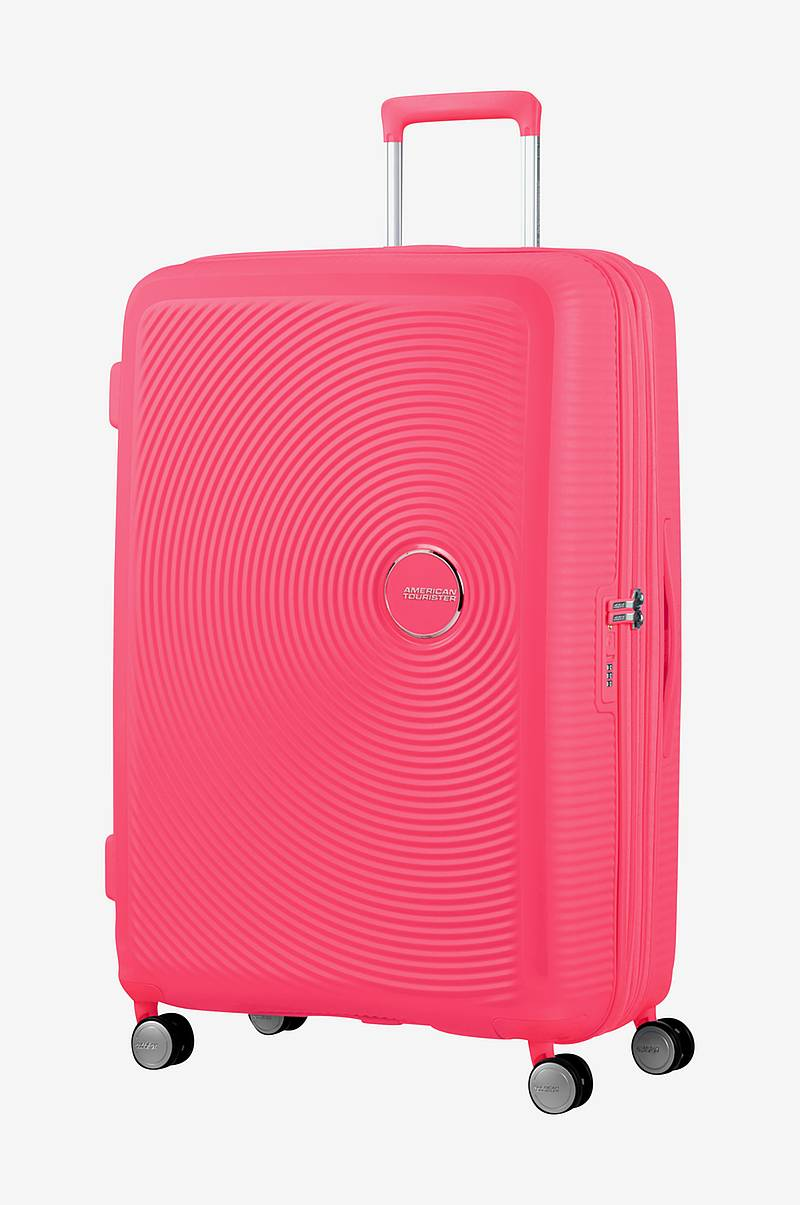 Soundbox Sp 77 Exp. Hot Pink