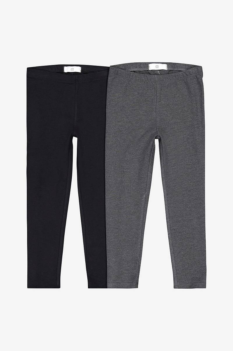 Leggings, 2-pack
