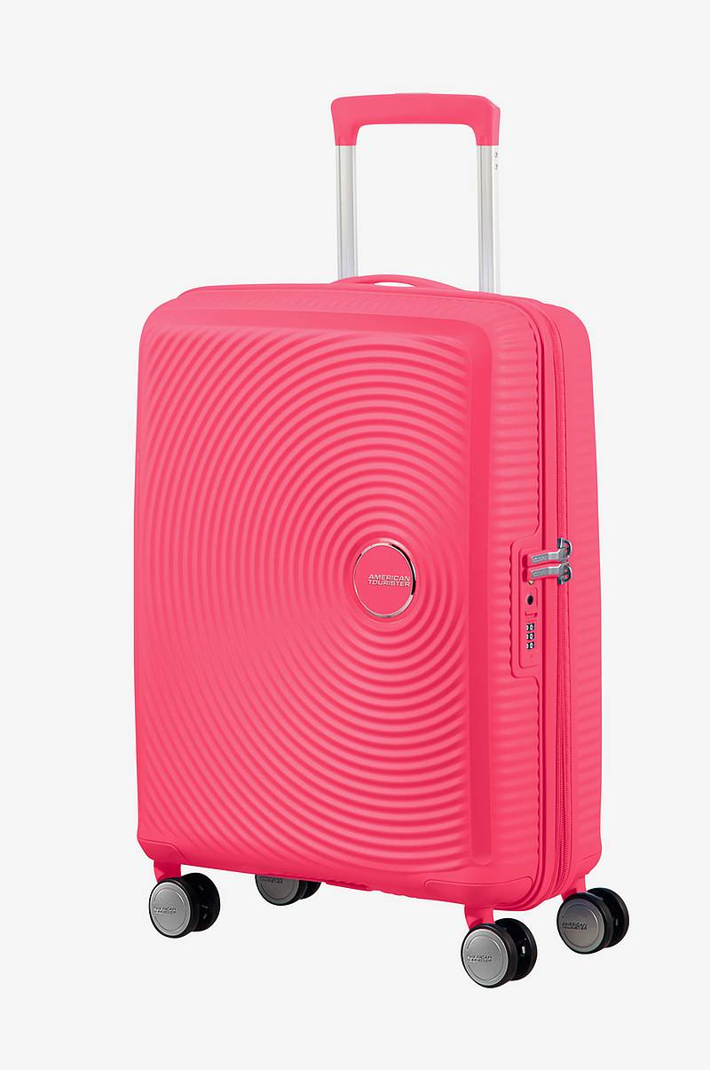 Soundbox Sp 55 Exp. Hot Pink