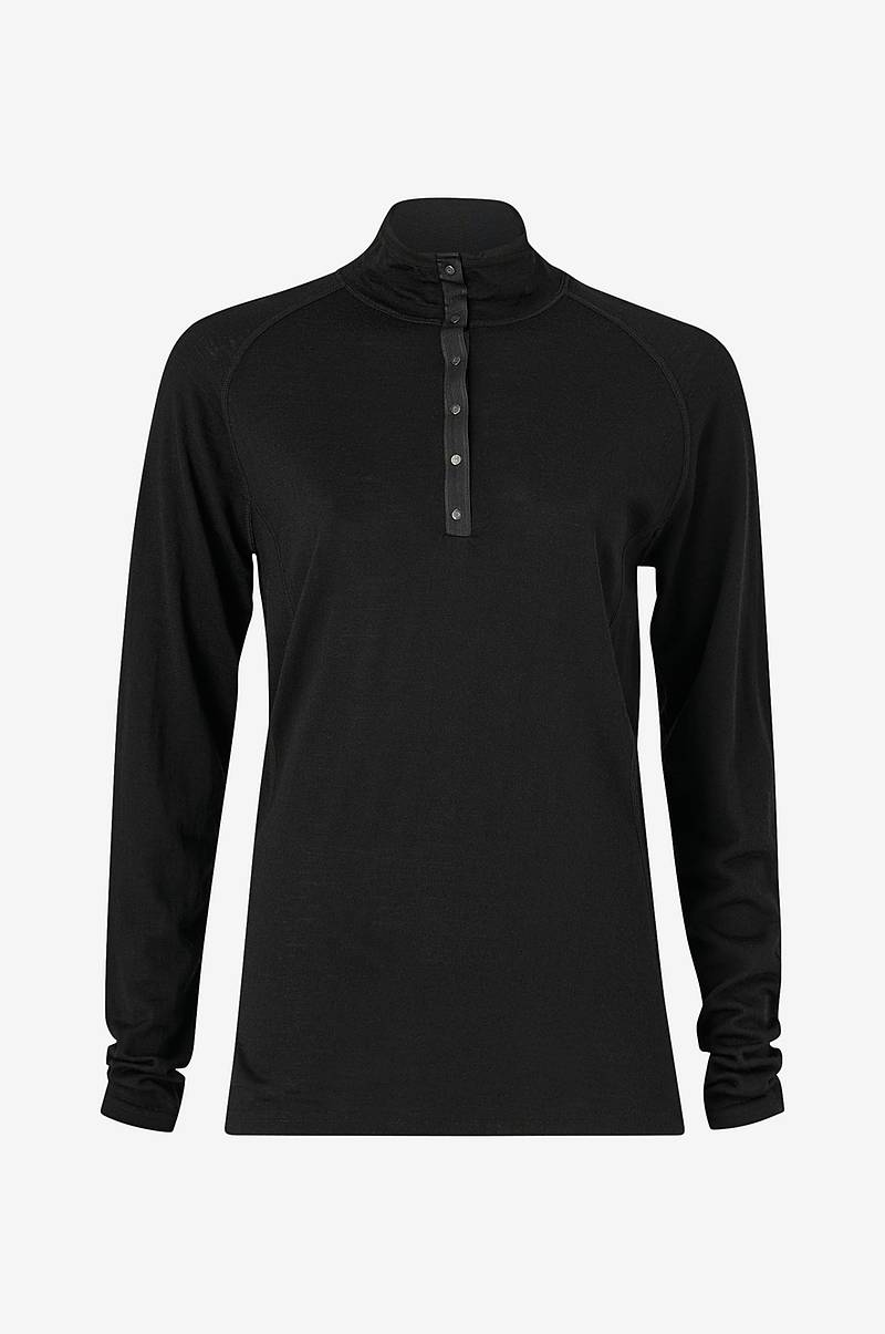 Undertrøye Merino Top Polo W