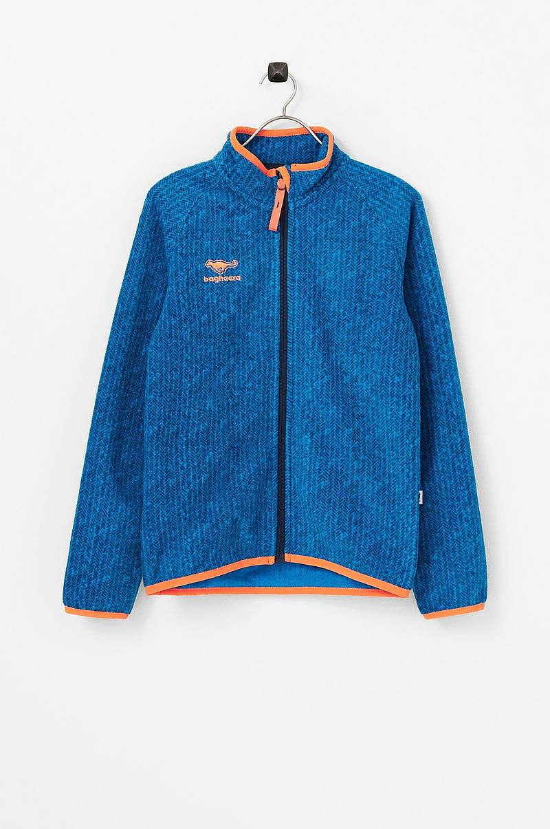 Fleecejakke Tiger Fleece Jacket JR