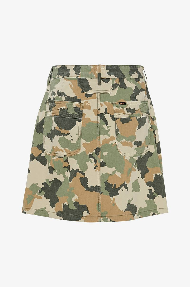 Skjørt Seasonal Skirt