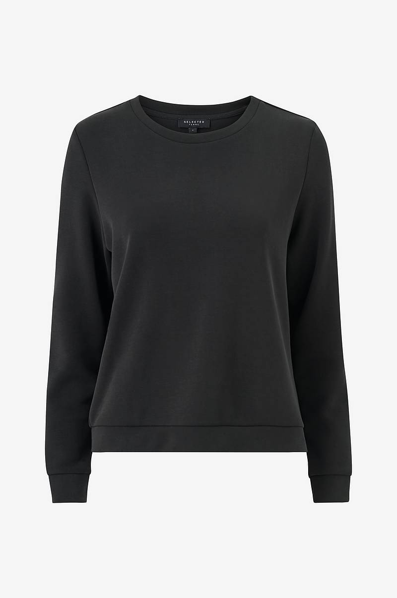 Sweatshirt slfTuija LS Sweat EX