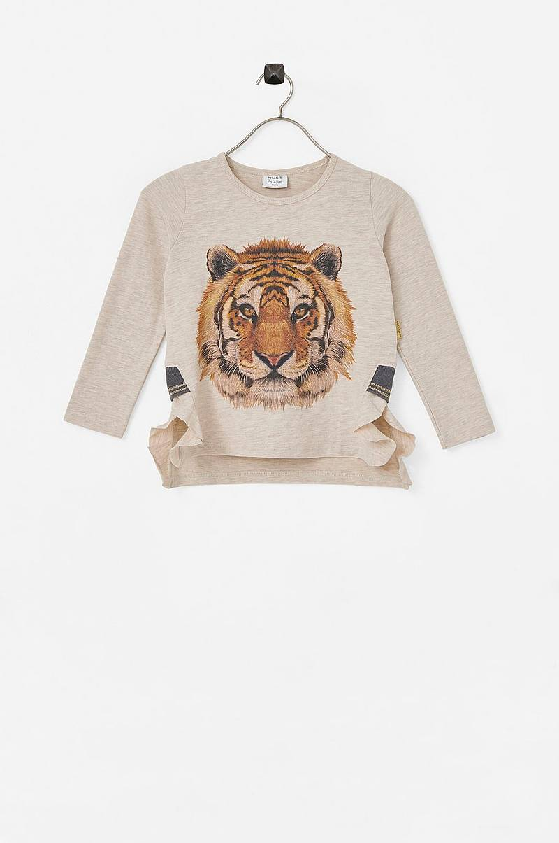 Top Angelina T-shirt L/S