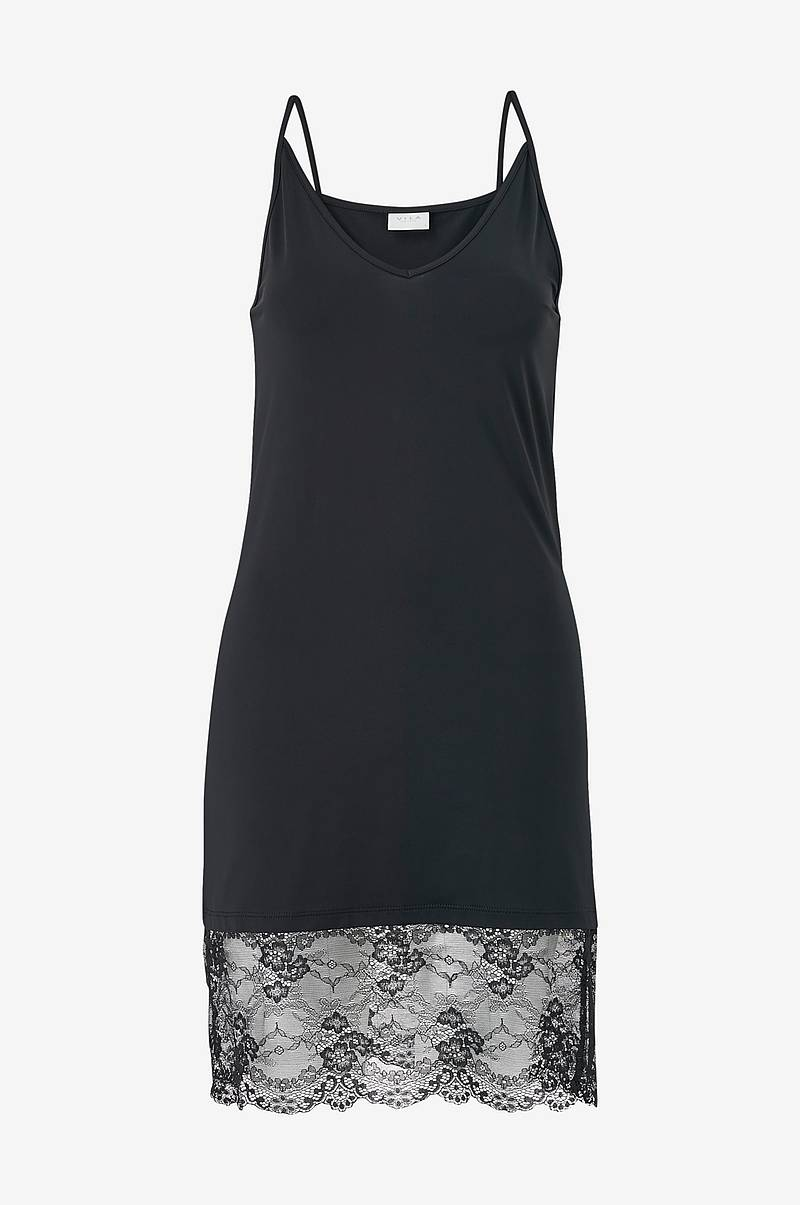 Klänning viSurface Singlet Dress