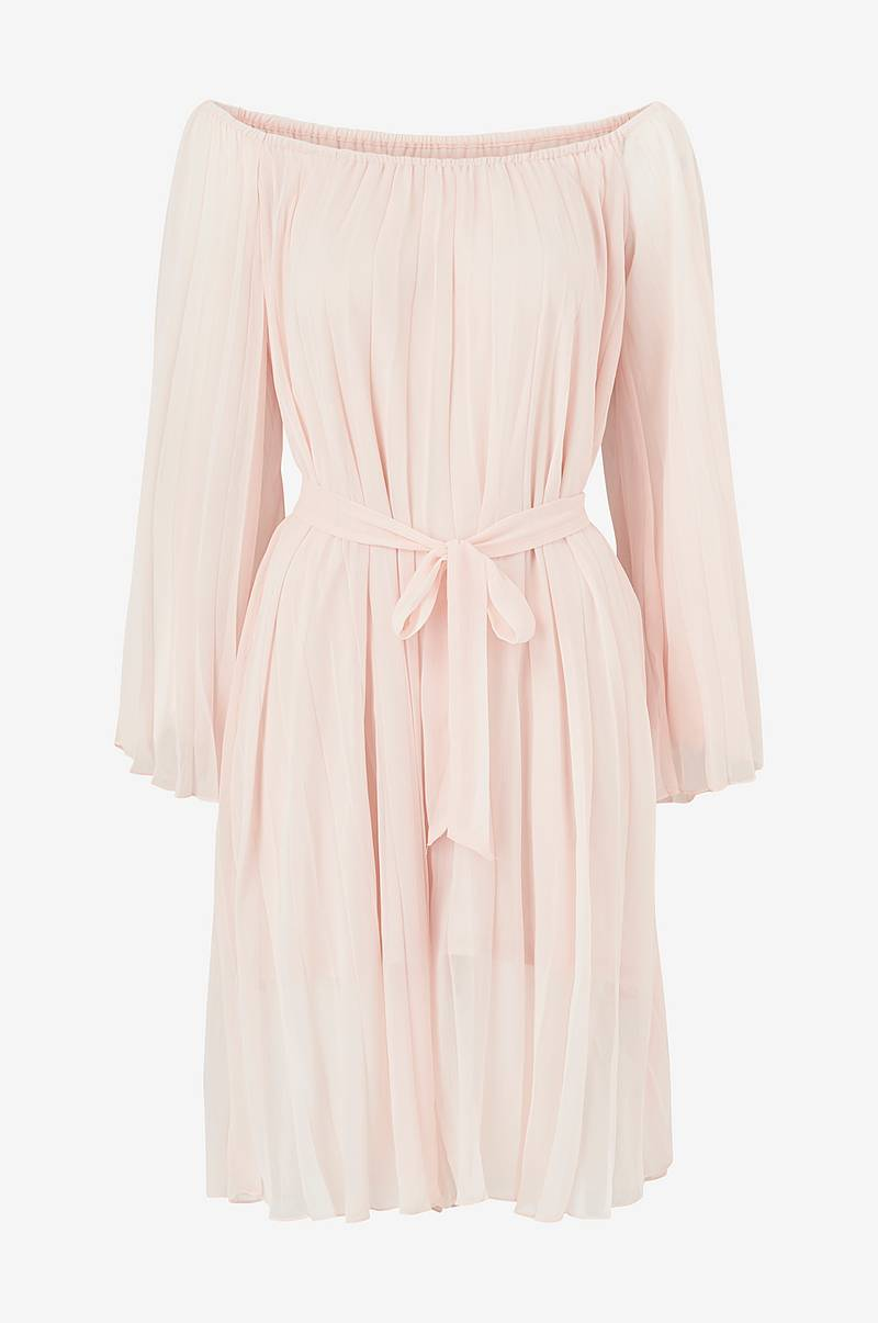 Klänning viColine Off Shoulder Dress