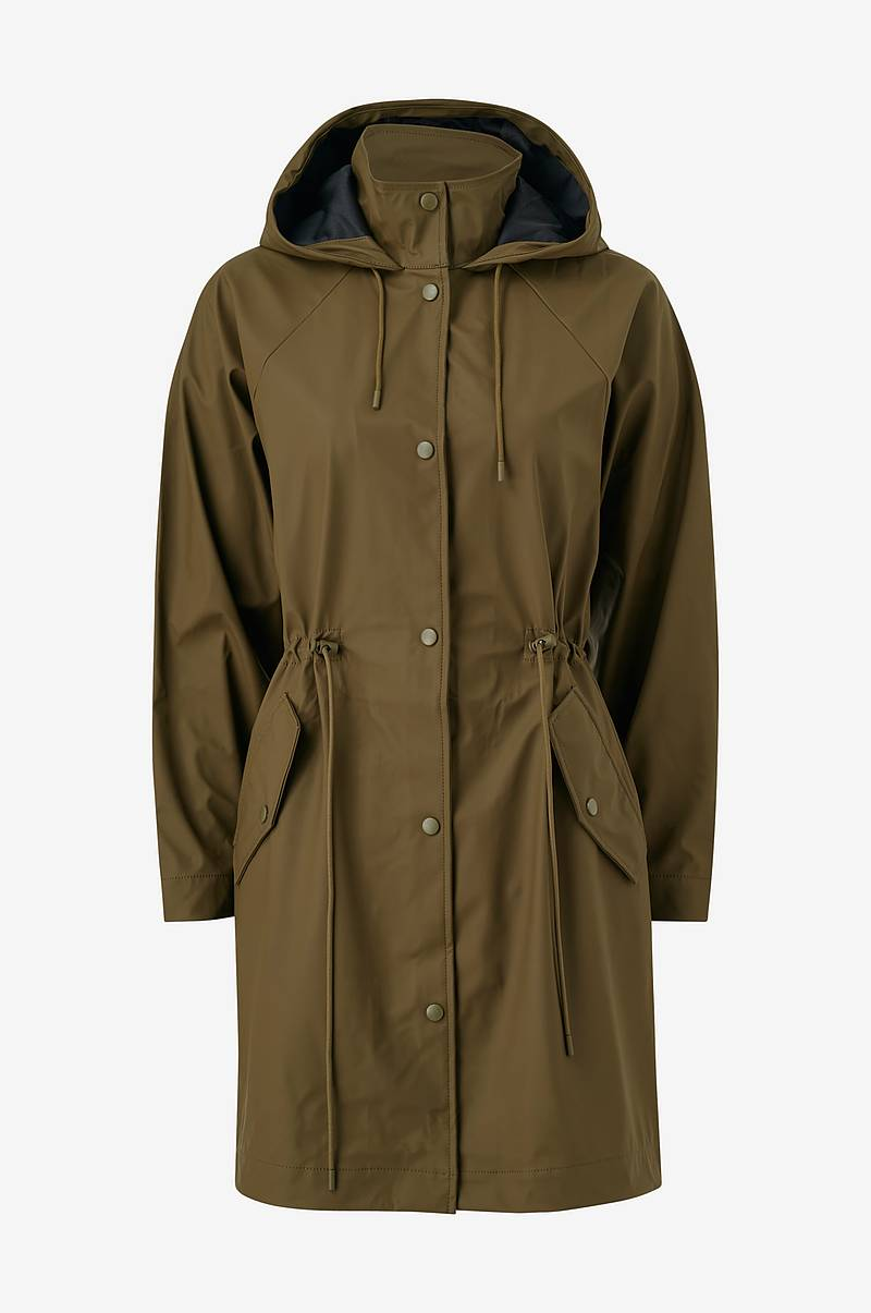 Regnkåpe viSky Long Jacket/KI