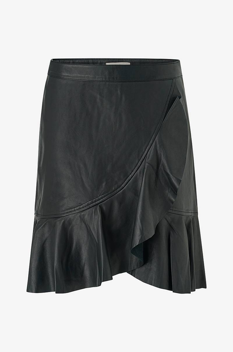 Skindnederdel Tiffany Skirt