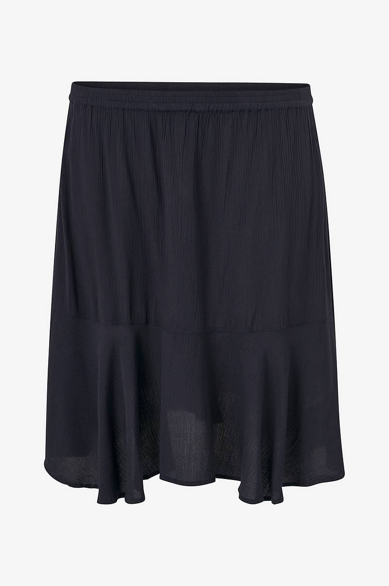 Nederdel vcIgga Knee Skirt