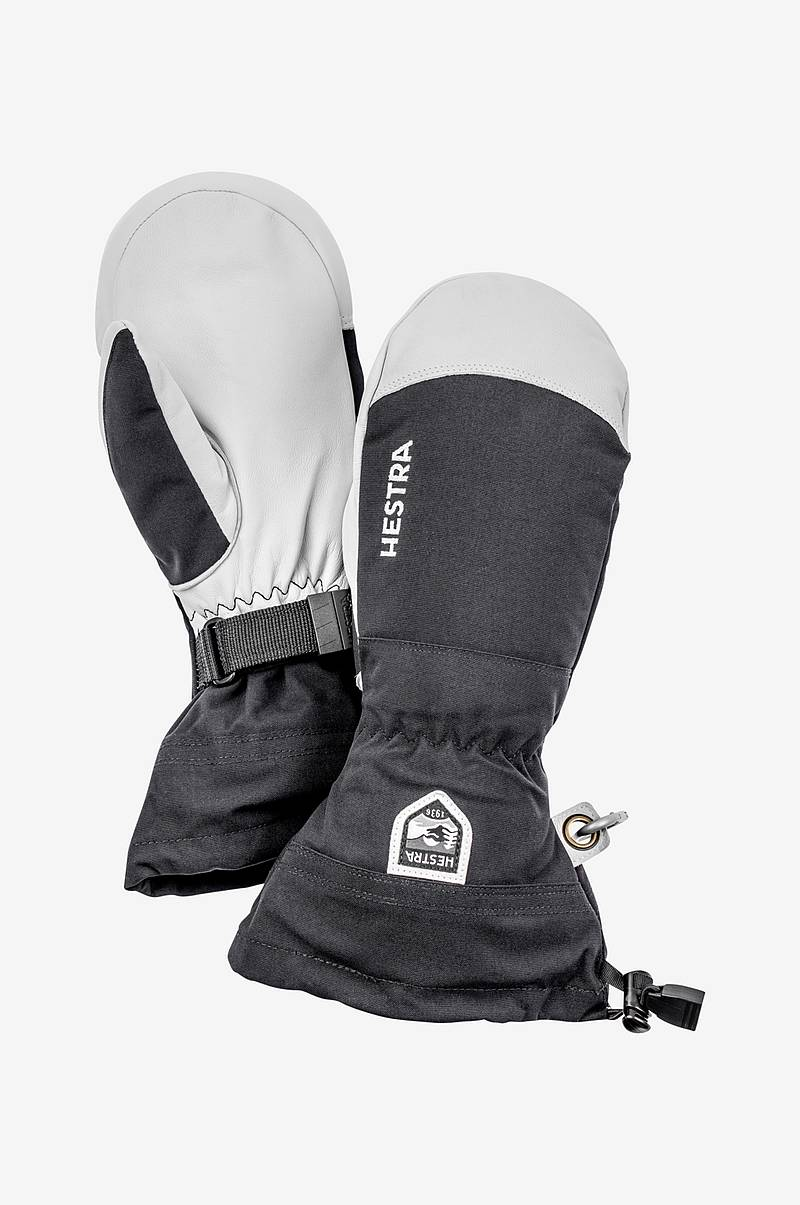 Rukkaset Army Leather Heli Ski Mitt