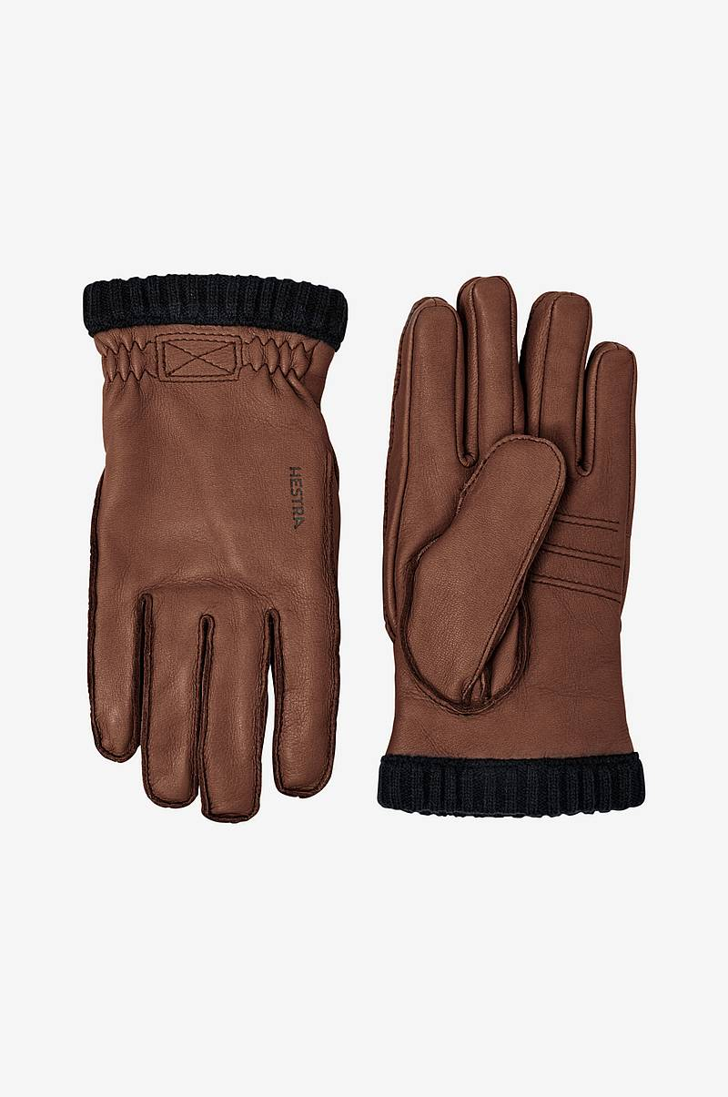 Handskar Deerskin Winter